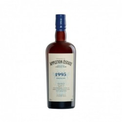 Appleton Estate 1995 Hearts...