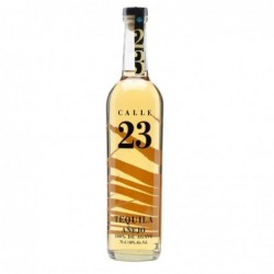 Calle Tequila Anejo 50cl