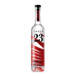 Calle Tequila Blanco 50cl