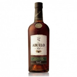 Abuelo Rum 15 years Finish...