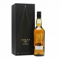 Caol Ila 30 years old Islay...