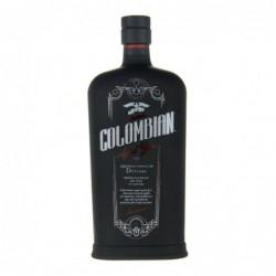 Colombian Treasure Aged Gin