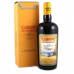 Caroni Rum 15 years old