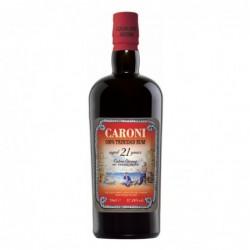 Caroni Rum 21 years old