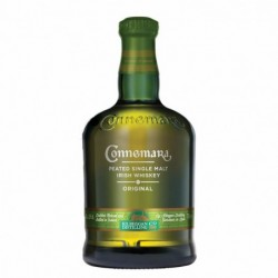Connermara Peated Single Malt