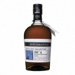 Diplomatico Distillery...