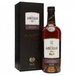 Abuelo Rum 15 years Finish...