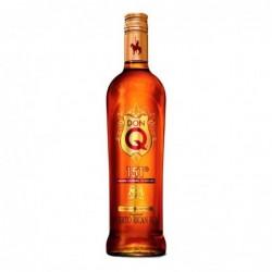 DonQ 151 Rum
