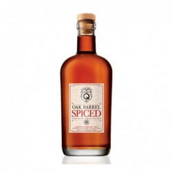 DonQ Spiced Aged Rum