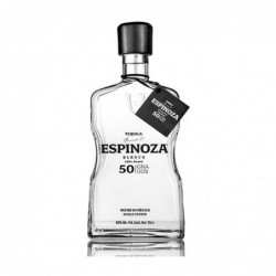 Espinoza Blanco 50