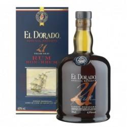 El Dorado 21 years Special...