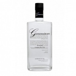 Geranium London Dry Gin