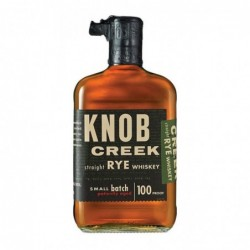 Knob Creek Straight Rye...