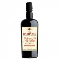 Hampden Estate Distillery...