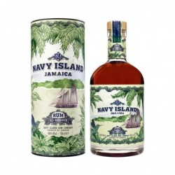Navy Island Jamaica Rum XO...
