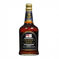 Pusser's British Rum...