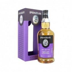 Springbank 18 years old -...