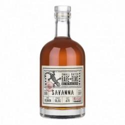 Rum Nation Savanna 2005 -...