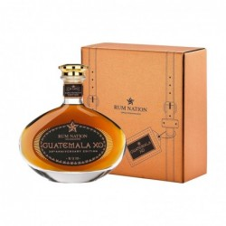 Rum Nation Guatemala XO...