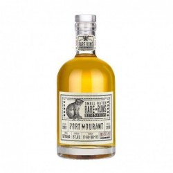 Rum Nation Port Mourant...
