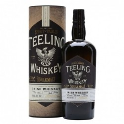 Teeling Irish Whiskey Rum...