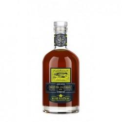 Rum Nation British Guyana...