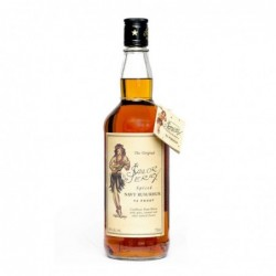 Sailor Jerry Spiced Navy Rum