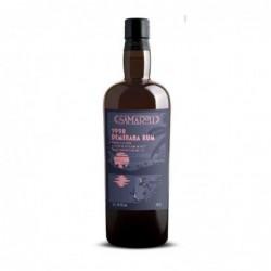 Samaroli Demerara Rum 1998