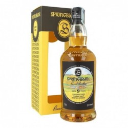 Springbank 9 years old...