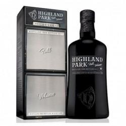 Highland Park Volume