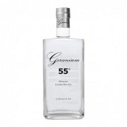 Geranium 55 London Dry Gin