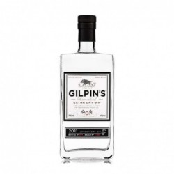 Gilpin's London Extra Dry Gin