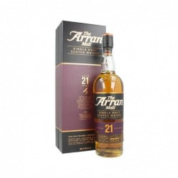 Arran 21 YO Batch 1