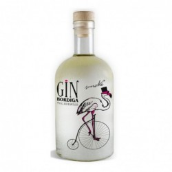 Bordiga Smoke Premium Gin