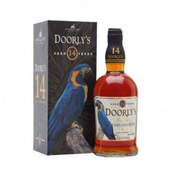 Doorly's 14 years Fine Old Rum