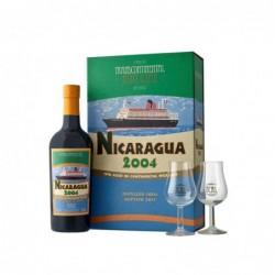 TCRL Nicaragua 2004 + 2...