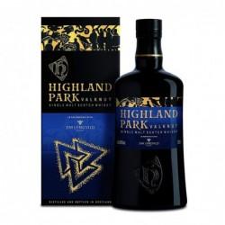 Highland Park Valnut