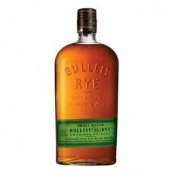 Bulleit Bourbon 95% Rye