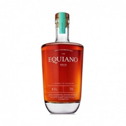 The Equiano Rum