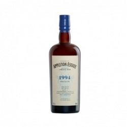 Appleton Estate 1999 Hearts...
